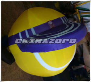 New Creative Inflatable Baseball Sky Dancer Printed Customized Logo pictures & photos