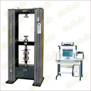 Computer Control Electronic Universal Tensile Tesing Machine