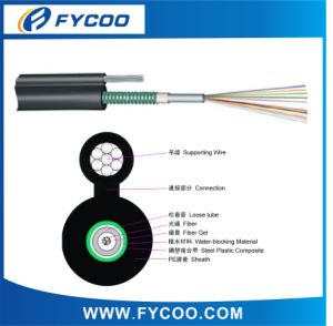 Gyxtc8s/Gyxtcs33 Outdoor Optical Cable
