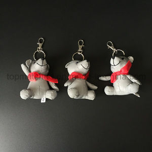 3D Cute Teddy Bear Stuffed Animal Toy Doll Reflector for Promotion Christmas Gift pictures & photos