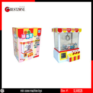 Mini Crane Machine Toys (SLW852B) pictures & photos