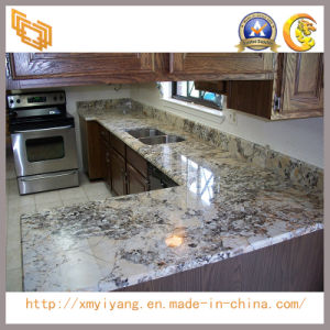 Granite Countertop for Kitchen, Bathroom, Bar, Island pictures & photos