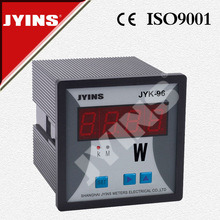 Programmable Single Phase Watt Meter (JYK-96-W) pictures & photos