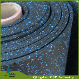 EPDM Rubber Playground Roll pictures & photos