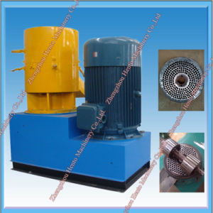 2017 China Flat Die Pellet Machine For Sale pictures & photos