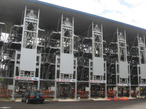 Mechanical Parking Equipment pictures & photos