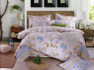 Comfortable Bedding Sets/King Bedding Sets/Bedding Sets pictures & photos