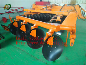 3 Point Hydraulic Reversible Disc Plough Price for Sale pictures & photos