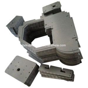 Mechanical Equipment Enclosure/Parts