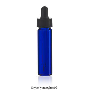 20% off 2 DRAM Clear Gllass Vials for Essential Oil pictures & photos