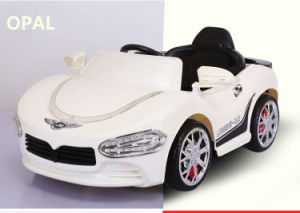 China Kids Electric Car Baby Remote Control Car with Music pictures & photos