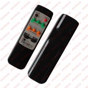 Audio Remote Control with 18 Keys STB TV DVD (LPI-R18) pictures & photos
