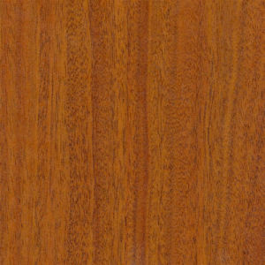Merbau Laminate Flooring with Various Wood Color - MDF