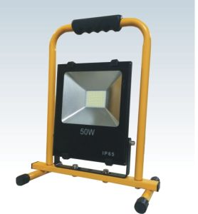 High Quality 50W LED Flood Light with CE GS Certificate