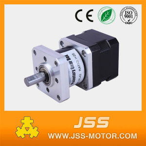 Gear Reduction Stepper Motor with Competitive Price, Fast Delivery pictures & photos