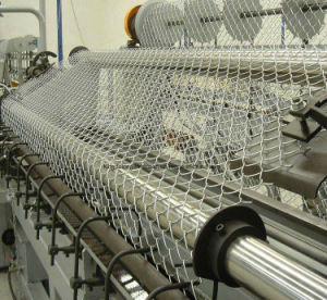 Hot Dipped Galvanized Chain Link Fence Used as Fence Gardon Super Highway, Airway (CLF-020) pictures & photos