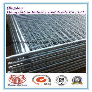 Galvanized Welded Wire Mesh Fence From China Profession Factory Supplier pictures & photos