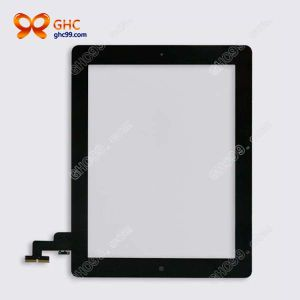 Mobile Phone LCD Touch Screen Panel for iPad 2 Digitizer with Flex Cable