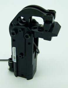 Pneumatic Gripper for Metal Stamps pictures & photos