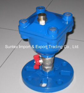Single Ball Air Valve, Dci Valve pictures & photos