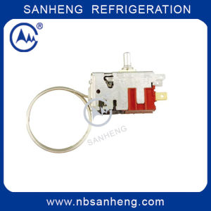 Refrigerator Thermostat with Good Quality (077B0021) pictures & photos