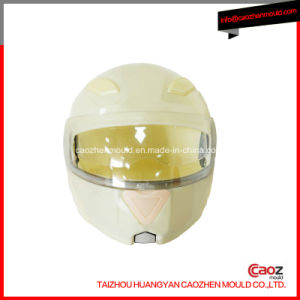 Plastic Injection Helmet/Casque Mould for Motorcycle (cz-501) pictures & photos