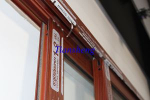 High Quality Cheap Price Aluminum Sliding Windows and Doors pictures & photos