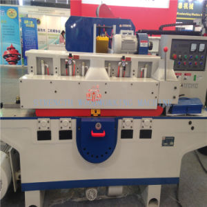 Multi-Chip Saw, Gang Ripsaw, Multiple Blade Saw Machine for Woodworking pictures & photos