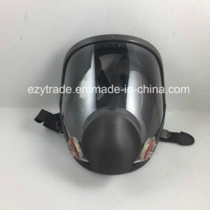 2017 New Arrival Safety Military Full Face Anti Gas Mask pictures & photos