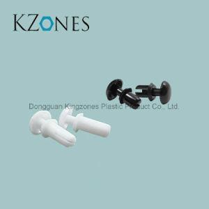 Nylon Rivets, Nylon Clips, Plastic Rivets, Plastic Clips, Plastic Fastners-R3075