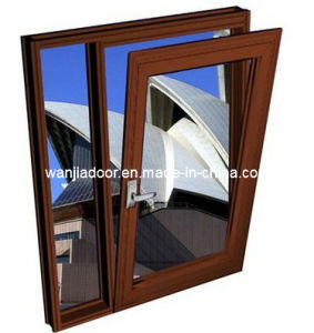 Decorative House Windows (WJ-PVC-TT-03)