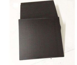 500mm*500mm*2mm 3k Carbon Fiber Sheets/Plates/Boards