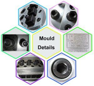PP/PE 600mm Width Plastic Extrusion Mould pictures & photos