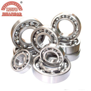 Auto Parts Deep Groove Ball Bearings (6210 2RS) pictures & photos