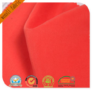 Dyed Twill Silk Fabrics with SGS Approved (255) pictures & photos