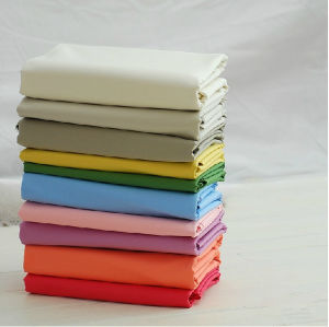 Poplin and Twill Polyester Cotton Fabric pictures & photos