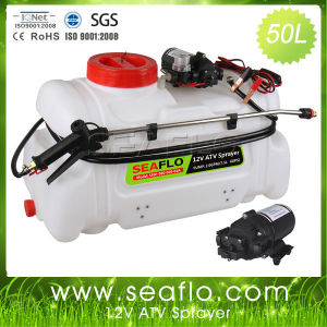 Manual Plastic Foam Sprayer Portable Water Sprayer pictures & photos