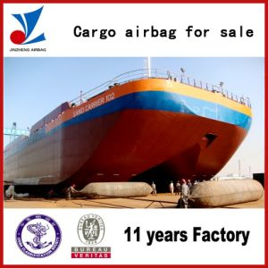 Jinzheng Made Marine Rubber Airbag for Ship Launching pictures & photos