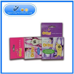 Special Designed Condom pictures & photos