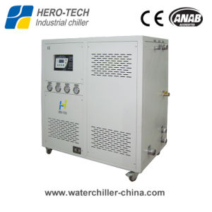 Water Cooled Water Chiller for Film Blow Molding Machine pictures & photos