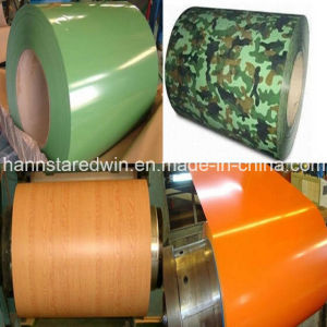 PPGI/Gi Used for Corrugated Steel Sheet/Metal Roofing Sheet pictures & photos