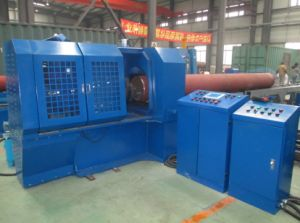 Numerical Control High Speed Pipe Cutting Band Saw Machine pictures & photos