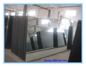 Max Size 2440 X3660mm Silver Mirror Sheet pictures & photos