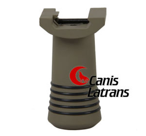 Tactical Hunting Airsoft Gear Vertical Handgrip Gun Grip Cl19-0082 pictures & photos