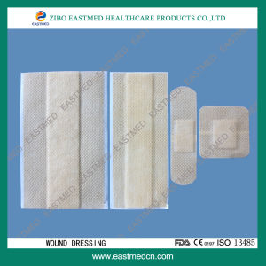 High Quality and Safety Wound Dressing for Medical pictures & photos