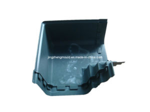Plastic Injection Die for Water Gutter Mould pictures & photos