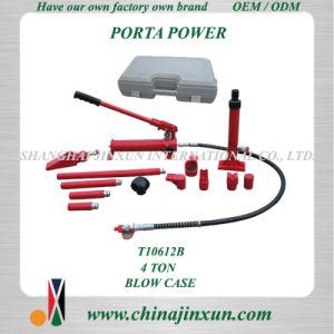 Portable Hydraulic Equipment (T10612B-T10614A)