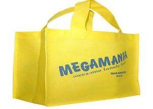 PP Spunbond Non-Woven Fabric for Shopping Bag pictures & photos
