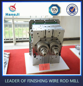 Roller Box Manufacturer Used in Finishing Mill Group pictures & photos