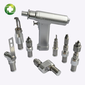 Medical Durable Equipment Multifunctional Electric Saw and Drill /Medical Power Tool (NM-100) pictures & photos